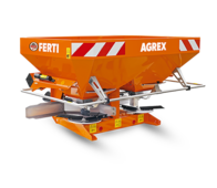 Fertilizadora Agrex FERTI-2400