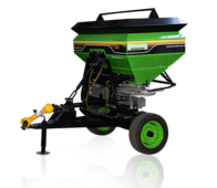 Fertilizadora Bernardín Infinity FS-900