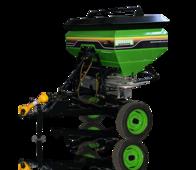 Fertilizadora Bernardín Infinity FS-1250