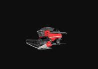Cosechadora Massey Ferguson Mf 9695
