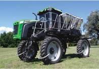 Fertilizadora Autopropulsada Metalfor 7050