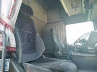 Camión Scania  R124.420