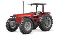 Tractor Massey Ferguson Mf 290 Super